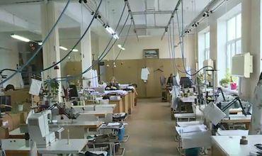 В текстильной промышленности рост составил без малого 16%.