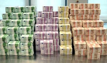 Договор о предоставлении 150 миллионов евро кредита Румыния и Молдова подписали 7 октября 2015 года.