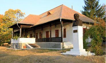 Дом-музей А. Донича перейдет под управление Минпросвещения.