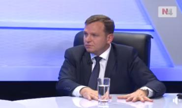 Депутаты правящей коалиции не позволили Нэстасе стать генпрокурором.