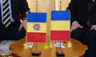 Румыния в 2019 году лидирует в списке крупнейших торговых партнеров Молдовы