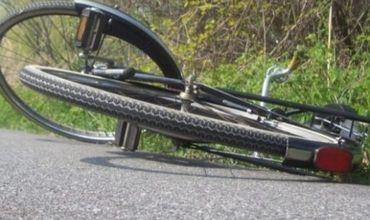 В ДТП в Бельцах пострадали велосипедист и семилетний ребенок.