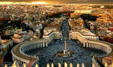 Москва и Ватикан обсудили защиту христиан в мире.