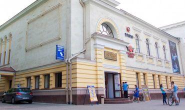 Судьба кинотеатра Patria-Loteanu в Кишиневе пока не ясна