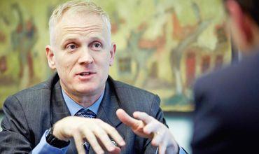 Алекс Кремер: Молдова столкнулась с жесткой монетарной политикой