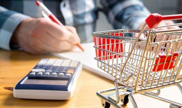 С начала же года инфляция составила 4%, а годовая инфляция (за последние 12 мес.) – 5,5%.