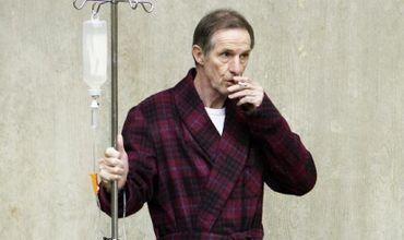Многие пациенты недовольны запретом на курение в период госпитализации.