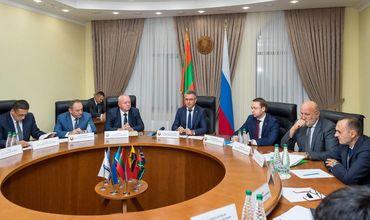 Красносельский предлагает провести международный аудит банковской проблемы