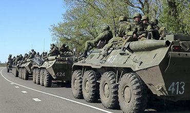 Делегация ОКК озабочена несанкционированным перемещении военной техники