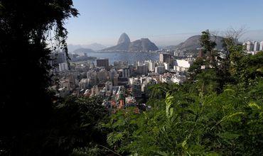 Перед Олимпиадой в Рио-де-Жанейро резко подорожала аренда жилья.