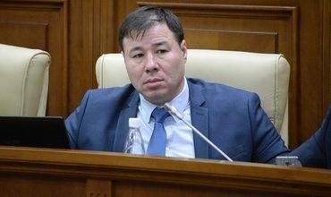 Цырдя: Cанду не пойдет на альянс с ПСРМ, потому, что это угрожает ДПМ.