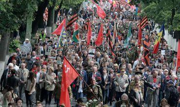C 20 по 29 августа 1944 года в Молдове проходила Ясско-Кишиневская операция.