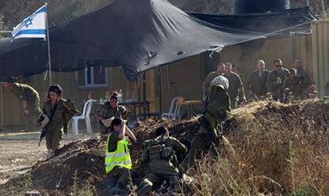 По данным израильской стороны, жители палестинских территорий готовят акции протеста.