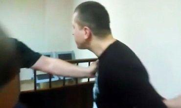Павел Григорчук в суде: Молдова будет свободна
