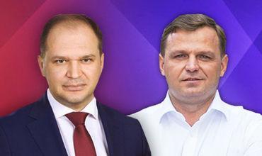 Во 2-ой тур выборов в Кишиневе проходят Чебан и Нэстасе