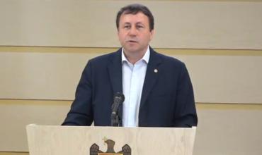 Мунтяну призвал Генпрокуратуру и НЦБК арестовать активы Avia Invest