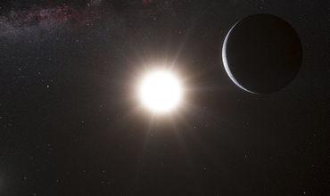 У ближайшей к Солнцу звезды найдена планета земного типа