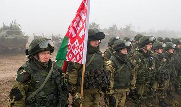 Литва включила Беларусь в список угроз безопасности страны.