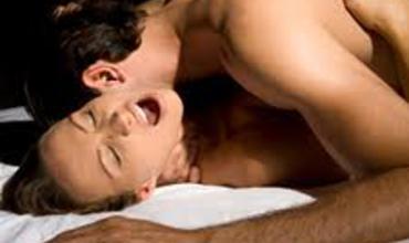 Мужские звуки при сексе