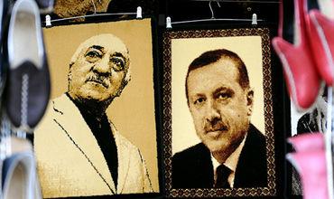 Эрдоган надеется, что США выдадут Гюлена Турции
