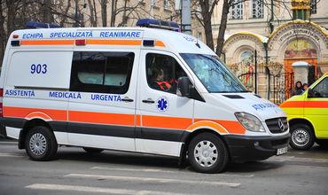Молдавский экс-прокурор покончил с собой.