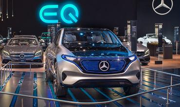 Mercedes a confirmat că nu va participa la Salonul Auto de la Detroit.