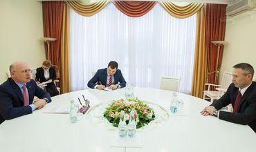Словакия заявила о поддержке европейского курса Молдовы
