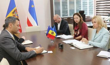 Глава представительства Совета Европы посетил Гагаузию.