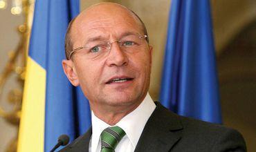 Бэсеску признал, что румыны представляют в Молдове меньшинство