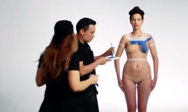 Портал Mode опубликовал очередной видеоролик из серии Эволюция моды за 100 лет.