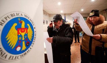 Количество голосующих на выборах граждан становится меньше