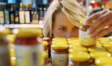 Популярный пищевой краситель Е171 может вызывать рак кишечника.