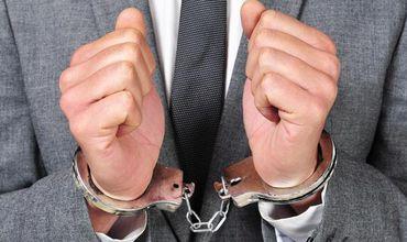 Муниципальный советник Кодру задержан по подозрению в ряде преступлений