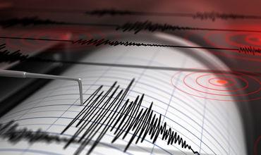 Минувшей ночью в Румынии произошли сразу два землетрясения.