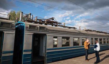 В ДНР готовы возобновить железнодорожное сообщение с Киевом.
