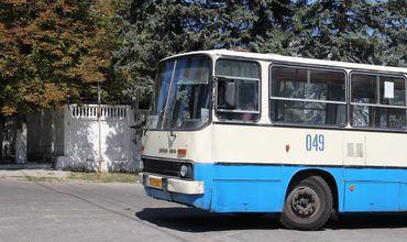 Примэрия Кишинева приобретет 50 новых автобусов. Фото символ: realitatea.md.