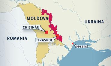 Единственной темой, включённой в повестку дня, является Политический аспект урегулирования приднестровского конфликта.