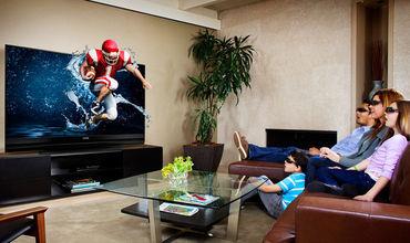 Производители объявили о прекращении производства 3D-телевизоров.
