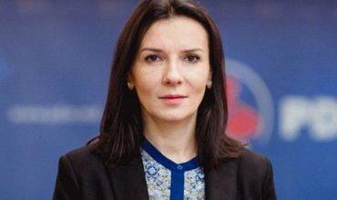 Демократ Отилия Драгуцану отказалась от мандата депутата.