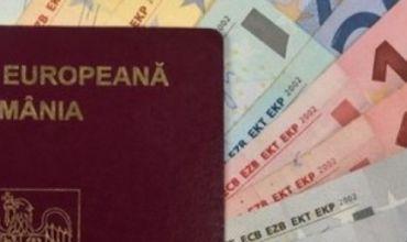 Мужчина из Штефан Водэ вымогал 10 000 евро за помощь в получении румынского гражданства. Фото: cna.md.