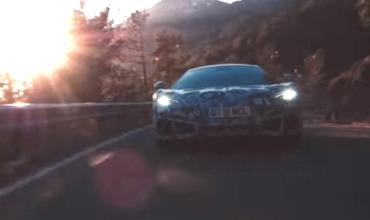 McLaren показал на видео свой самый практичный суперкар.