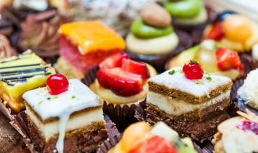 В исследовании приняли участие 12 мужчин, которые потребляли по 225 граммов сахара в день.
