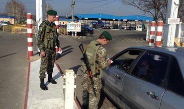 Новые контрольно-пропускные пункты (КПП) на границе Молдовы и Украины должны быть созданы в ближайшее время.