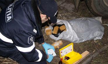 Группировка из Турции перевозила наркотики через Молдову