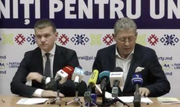 ЛП юридически помогут подписавшим Декларацию о единстве с Румынией