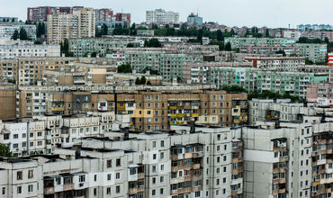 С нового года налог на продажу недвижимости может увеличиться в 2,5 раза. Фото: wulf_willis
