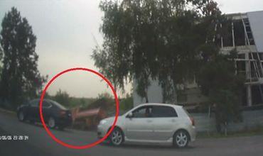 Водитель Skoda, не уступивший дорогу грузовику, признал свою вину.