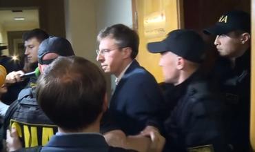 Прокуроры заявляют, что ходатайство адвокатов Киртоакэ неаргументированно.