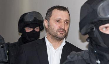 Судья, рассматривавший дело Филата, трижды был санкционирован ВСМ.