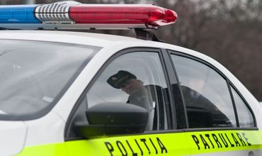 Задержан второй полицейский, потребовавший взятку у столичной автоледи.